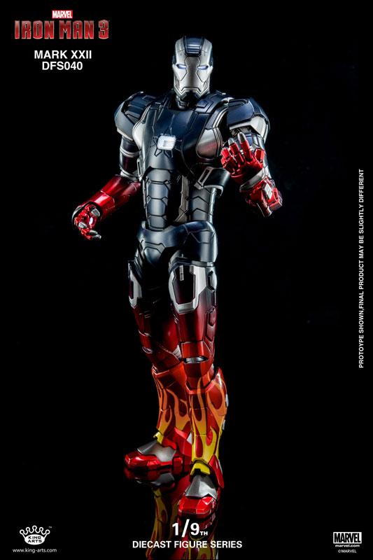 Iron Man 3 Mark 22 Hot Rod | www.imgkid.com - The Image ...