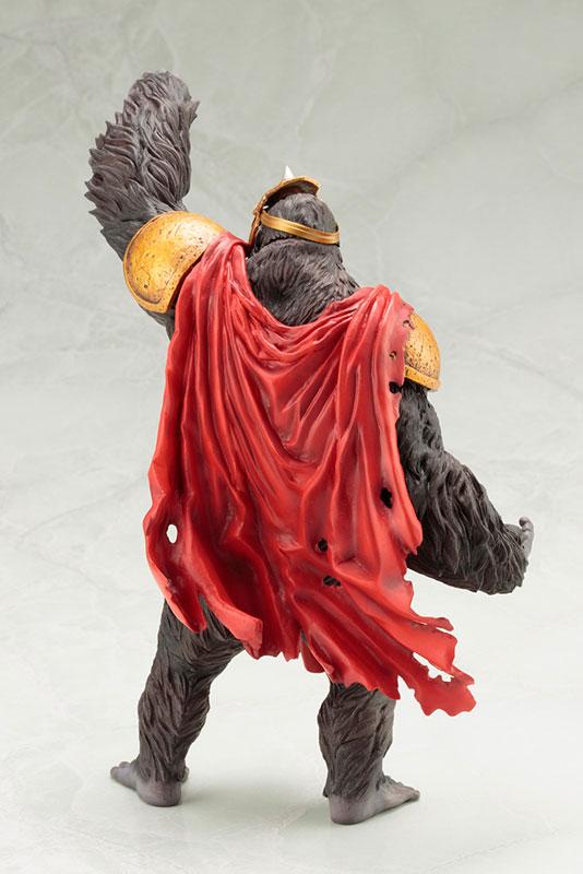 ARTFX+ - DC UNIVERSE: Gorilla Grodd 1/10 Complete Figure(Pre-order)ARTFX+ DC UNIVERSE ゴリラグロッド 1/10 完成品フィギュアScale Figure