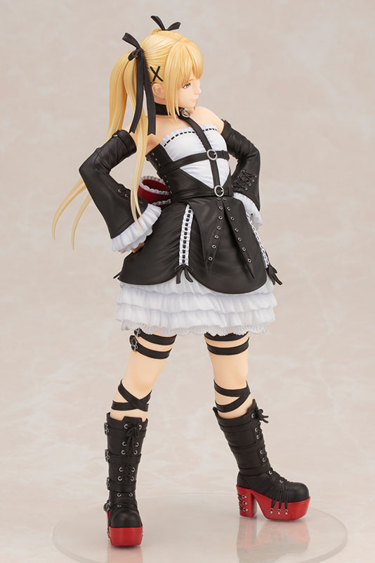 ARTFX J - DEAD OR ALIVE 5 Last Round: Marie Rose 1/6 Complete Figure(Pre-order)ARTFX J DEAD OR ALIVE 5 Last Round マリー・ローズ 1/6 完成品フィギュアScale Figure