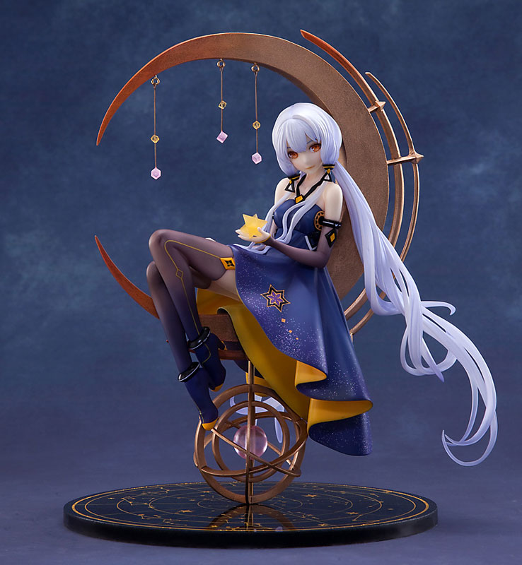 VOCALOID4 Library Stardust Complete Figure(Provisional Pre-order)VOCALOID4 Library スターダスト 完成品フィギュアScale Figure
