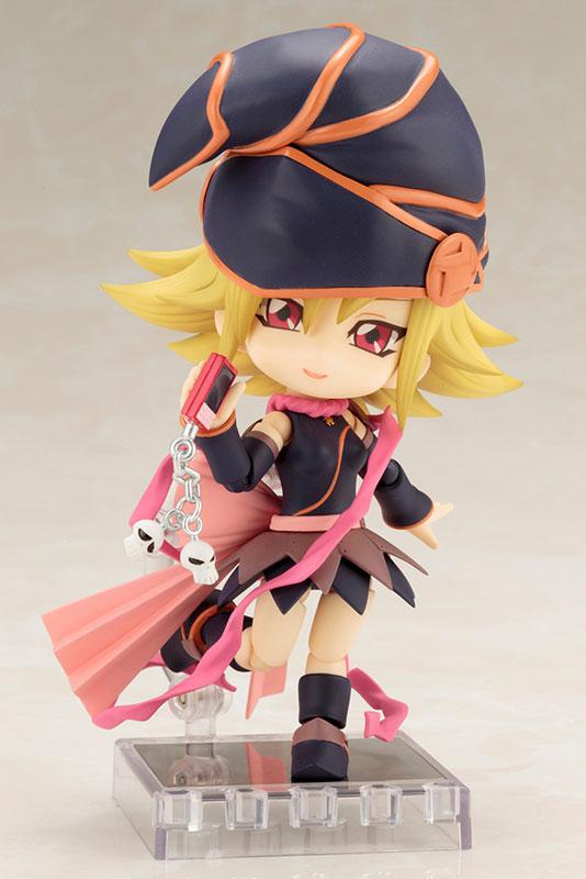 Cu-poche - Yu-Gi-Oh! ZEXAL: Gagaga Girl Posable Figure(Pre-order)キューポッシュ 遊&#x2606戯&#x2606王ZEXAL ガガガガール 可動フィギュアNendoroid