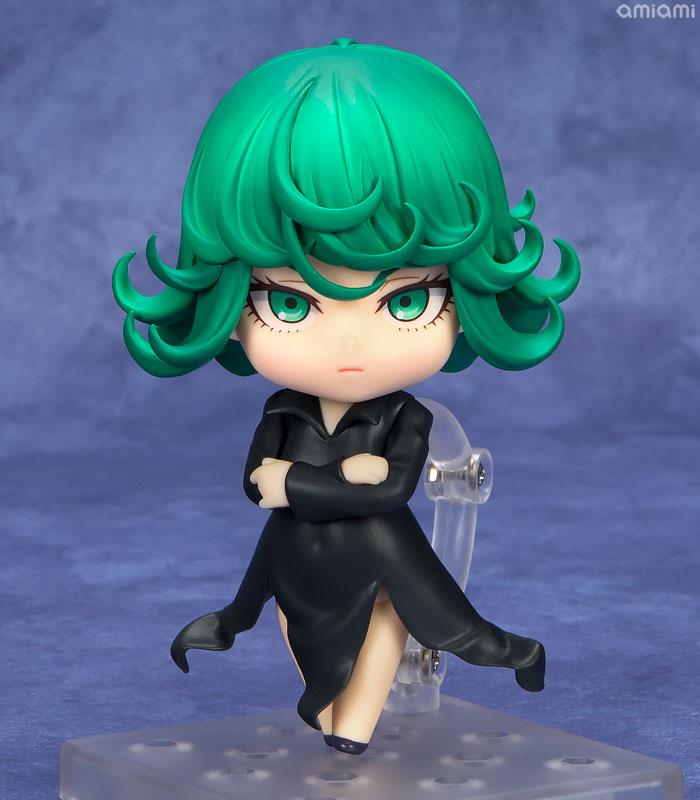 Nendoroid - One-Punch Man: Tatsumaki(Pre-order)ねんどろいど ワンパンマン 戦慄のタツマキNendoroid