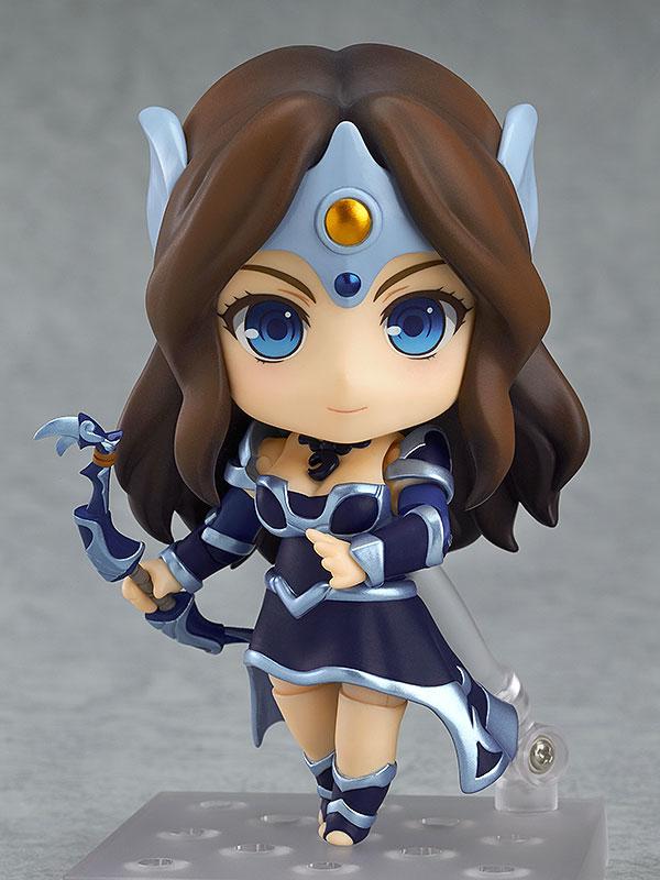 [Bonus] Nendoroid - Dota 2: Mirana(Pre-order)【特典】ねんどろいど Dota 2 ミラーナNendoroid