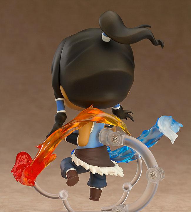 Nendoroid - The Legend of Korra: Korra(Pre-order)ねんどろいど ザ・レジェンド・オブ・コーラ コーラNendoroid