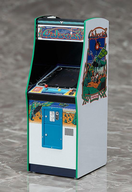 AmiAmi [Character & Hobby Shop]   1/12 namco Arcade Game Machine ...