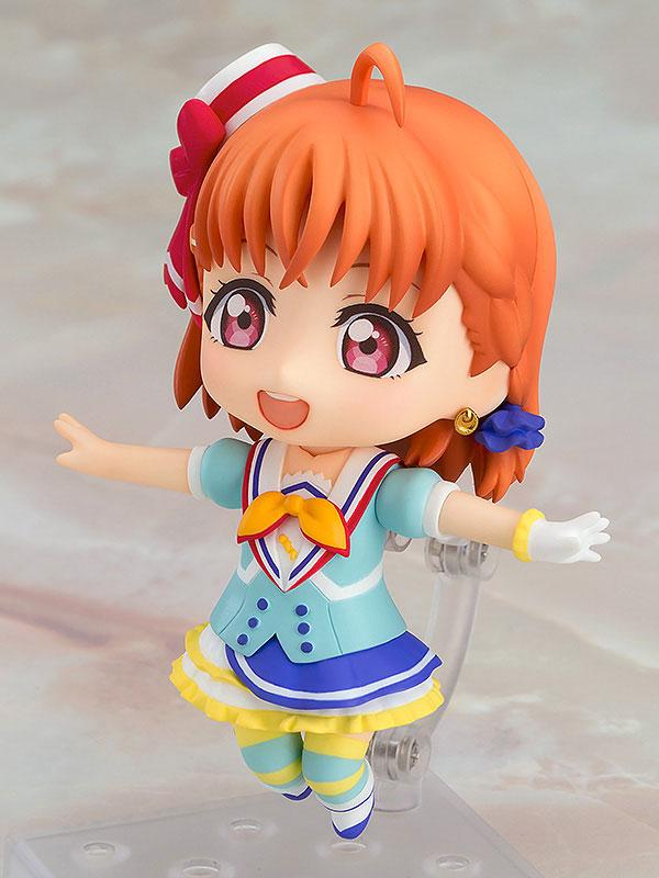 Nendoroid - Love Live! Sunshine!!: Chika Takami(Pre-order)ねんどろいど ラブライブ!サンシャイン!! 高海千歌Nendoroid
