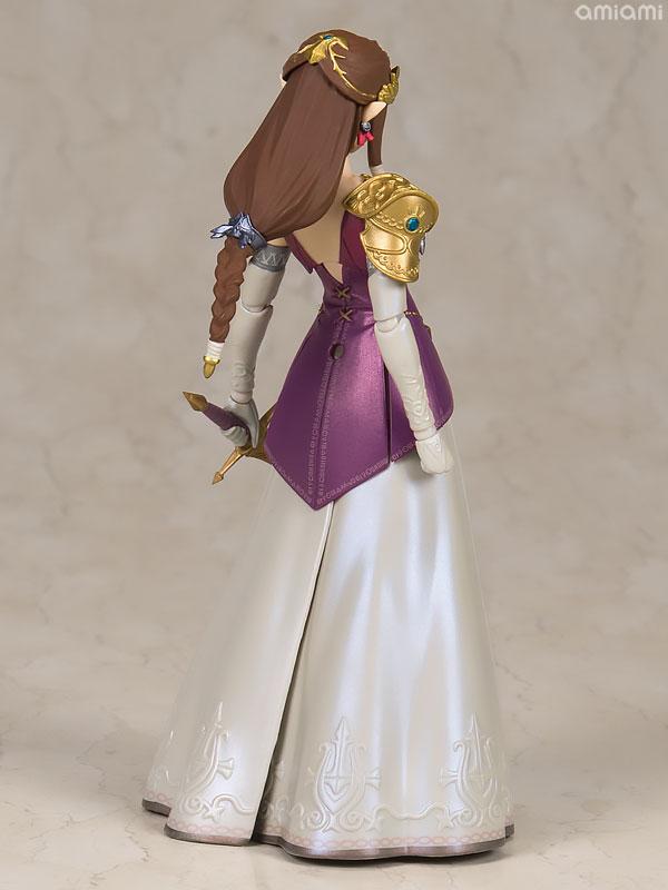 figma - The Legend of Zelda Twilight Princess: Zelda Twilight Princess ver.(Pre-order)figma ゼルダの伝説 トワイライトプリンセス ゼルダ トワイライトプリンセスver.Figma