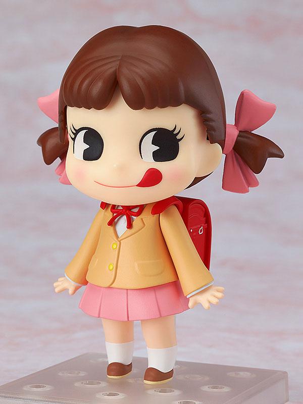 Nendoroid - Fujiya: Peko-chan School Ver.(Pre-order)ねんどろいど 不二家 ペコちゃん 通学Ver.Nendoroid