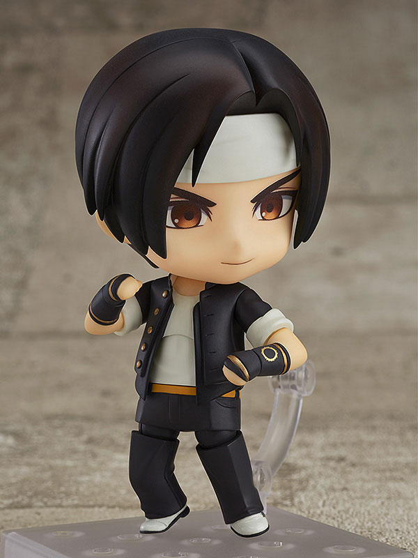 Nendoroid - The King of Fighters XIV: Kyo Kusanagi CLASSIC Ver.(Pre-order)ねんどろいど THE KING OF FIGHTERS XIV 草薙京 CLASSIC Ver.Nendoroid
