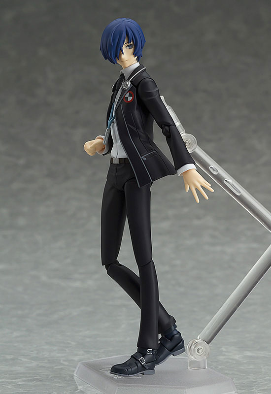figma - Persona 3 the Movie: Makoto Yuki(Pre-order)figma 劇場版「ペルソナ3」 結城理Figma