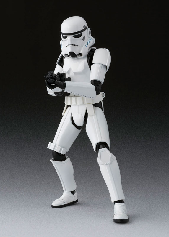 S.H. Figuarts - Stormtrooper (ROGUE ONE)