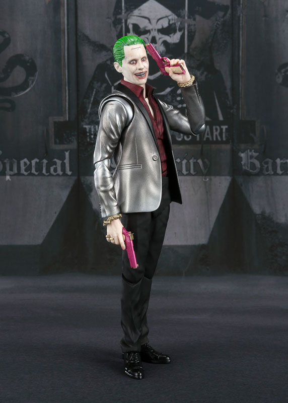S.H. Figuarts - Joker