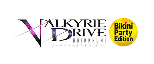 [Bonus] PS Vita VALKYRIE DRIVE -BHIKKHUNI- Bikini Party Edition(Pre-order)【特典】PS Vita VALKYRIE DRIVE -BHIKKHUNI- Bikini Party EditionAccessory