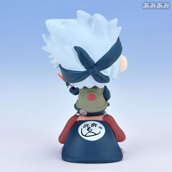Petit Chara Land - NARUTO Shippuden Kuchiyose no Jutsu datte bayo! 10Pack BOX(Pre-order)ぷちきゃらランド NARUTO -ナルト- 疾風伝 口寄せの術だってばよ! 10個入りBOXAccessory