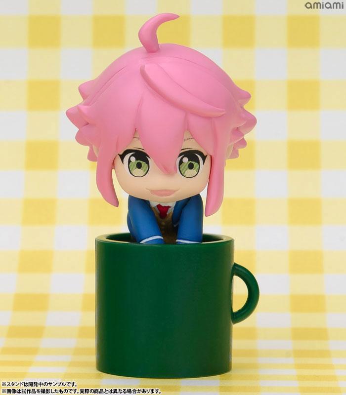 [AmiAmi Exclusive Bonus] Ochatomo Series - Ensemble Stars! Koucha-bu e Youkoso! 8Pack BOX(Pre-order)【あみあみ限定特典】お茶友シリーズ あんさんぶるスターズ! 紅茶部へようこそ! 8個入りBOXAccessory