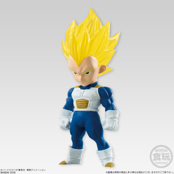 Dragon Ball Advage 2 10Pack BOX (CANDY TOY, Tentative Name)(Pre-order)ドラゴンボール アドバージ2 10個入りBOX (食玩・仮称)Accessory