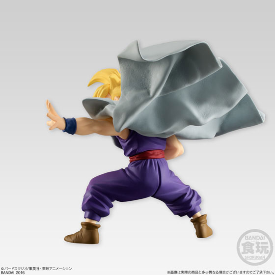 Dragon Ball STYLING - Son Gohan (CANDY TOY, Tentative Name)(Pre-order)ドラゴンボールスタイリング 孫悟飯 (食玩・仮称)Accessory