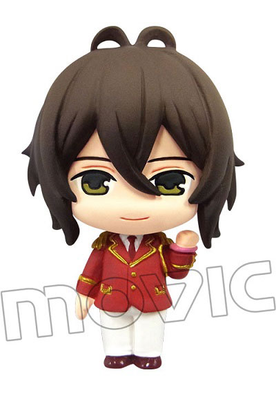 Color Colle - KING OF PRISM by Pretty Rhythm 8Pack BOX(Pre-order)カラコレ KING OF PRISM by PrettyRhythm 8個入りBOXAccessory