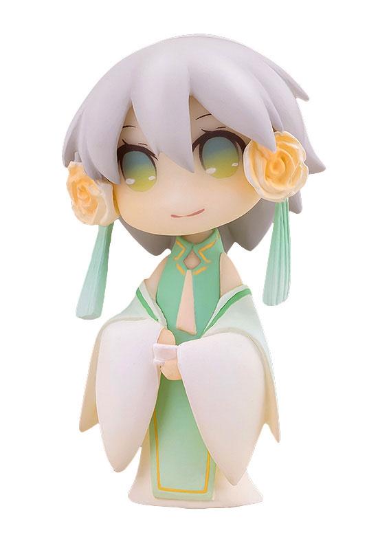 Vsinger Mini Desktop Series -Language of Flowers Ver.- 8Pack BOX(Pre-order)Vsinger ミニデスクトップシリーズ -花言葉Ver.- 8個入りBOXAccessory