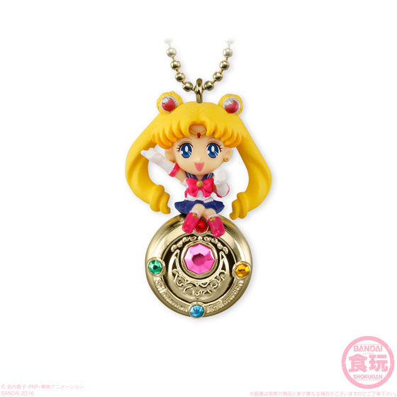 Sailor Moon - Twinkle Dolly Sailor Moon Special SET (CANDY TOY, Tentative Name)(Pre-order)美少女戦士セーラームーン Twinkle Dolly セーラームーン Special SET (食玩・仮称)Accessory