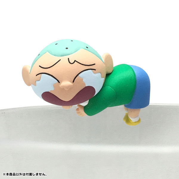 PUTITTO - Crayon Shin-chan VOL.2 -Kasukabe Boueitai Dazo!- 8Pack BOX(Pre-order)PUTITTO クレヨンしんちゃん VOL.2 ~カスカベ防衛隊だゾ!~ 8個入りBOXAccessory