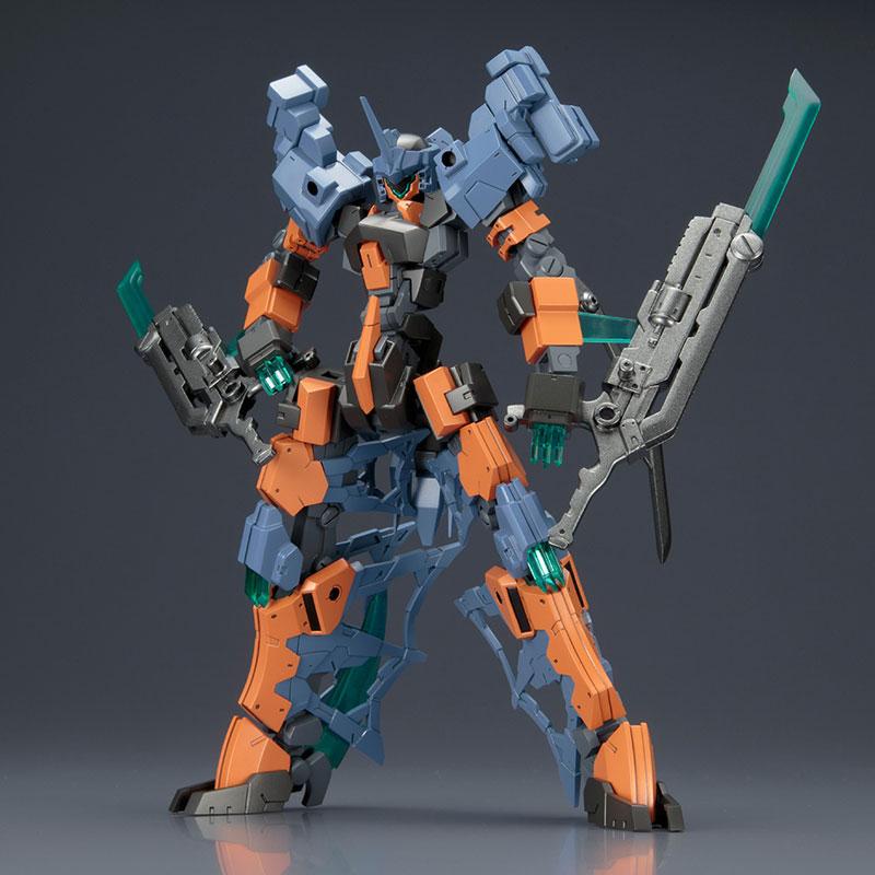Frame Arms 1/100 RF-Ex10/S Wyvern Plastic Model(Pre-order)フレームアームズ 1/100 RF-Ex10/S ワイバーン プラモデルAccessory