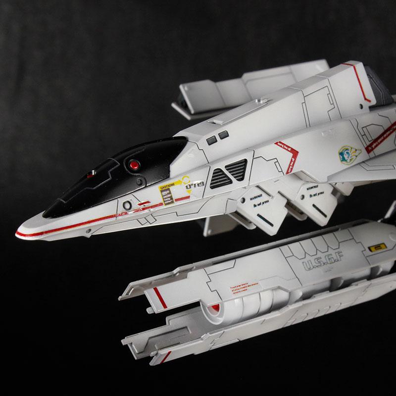 SGFシリーズ 1/100 SA-77 シルフィード ザ・ロストプラネットバージョン プラモデル