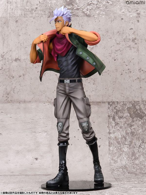 G.E.M. Series - Mobile Suit Gundam Iron-Blooded Orphans: Orga Itsuka Complete Figure(Pre-order)G.E.M.シリーズ 機動戦士ガンダム 鉄血のオルフェンズ オルガ・イツカ 完成品フィギュアScale Figure