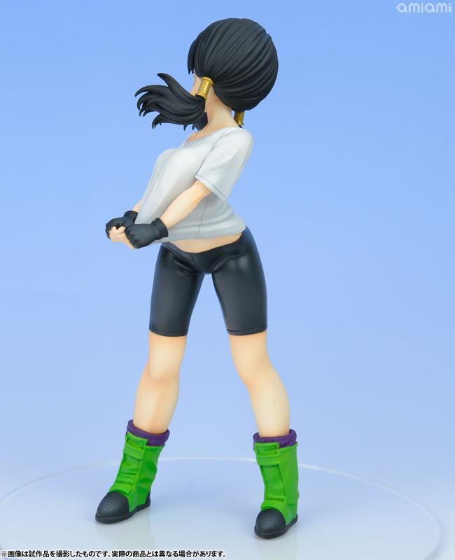 Dragon Ball Gals - Videl Complete Figure(Pre-order)ドラゴンボールギャルズ ビーデル 完成品フィギュアScale Figure