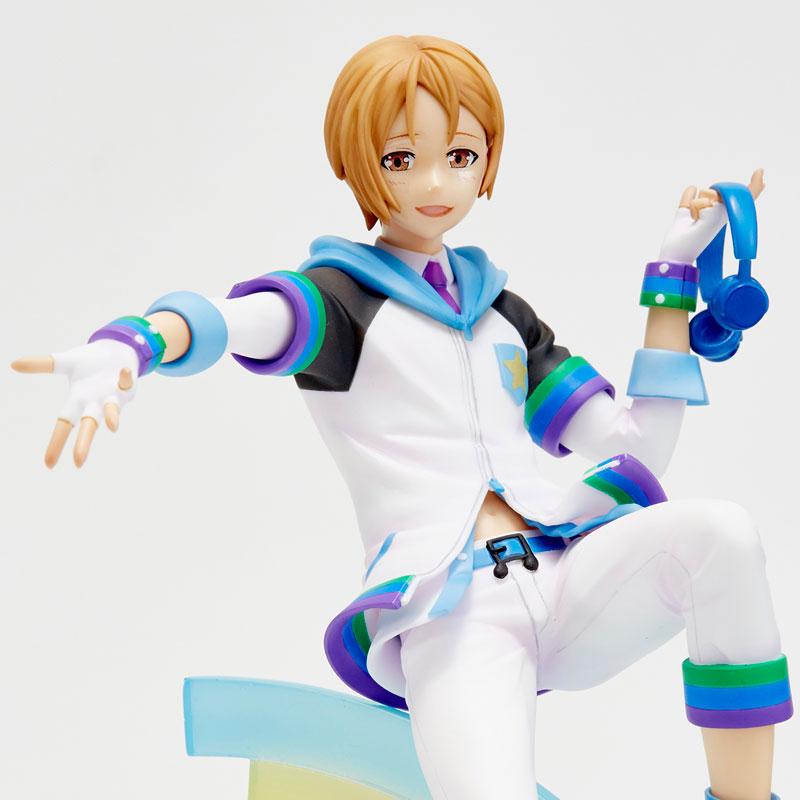 KING OF PRISM by Pretty Rhythm - Hiro Hayami Complete Figure(Pre-order)KING OF PRISM by PrettyRhythm 速水ヒロ 完成品フィギュアScale Figure