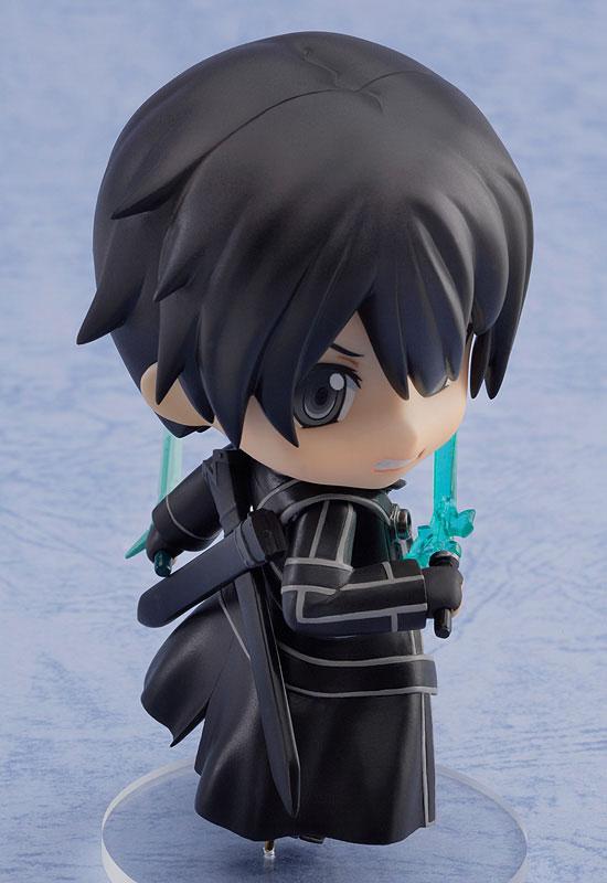 Nendoroid - Sword Art Online: Kirito(Pre-order)ねんどろいど ソードアート・オンライン キリトNendoroid