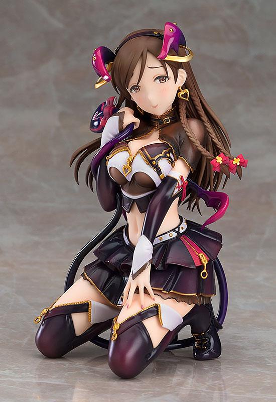 THE IDOLM@STER Cinderella Girls - Minami Nitta Nemureru Koakuma Ver. 1/7 Complete Figure(Pre-order)アイドルマスター シンデレラガールズ 新田美波 眠れる小悪魔Ver. 1/7 完成品フィギュアScale Figure