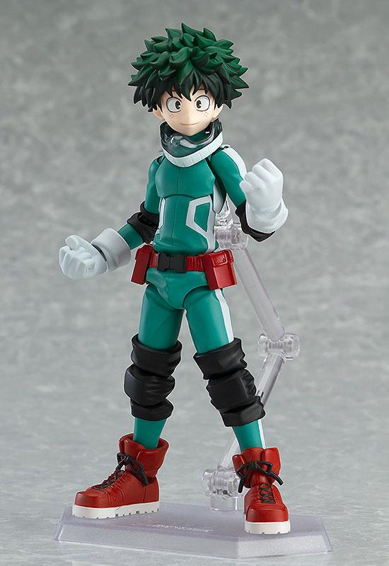 figma - Boku no Hero Academia: Izuku Midoriya(Pre-order)figma 僕のヒーローアカデミア 緑谷出久Figma