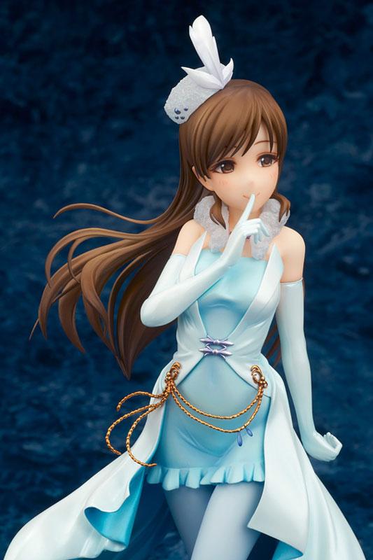 THE IDOLM@STER Cinderella Girls - Minami Nitta Memories Ver. 1/8 Complete Figure(Pre-order)アイドルマスター シンデレラガールズ 新田美波 Memories Ver. 1/8 完成品フィギュアScale Figure