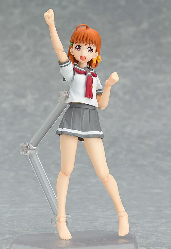 figma - Love Live! Sunshine!!: Chika Takami(Pre-order)figma ラブライブ!サンシャイン!! 高海千歌Figma