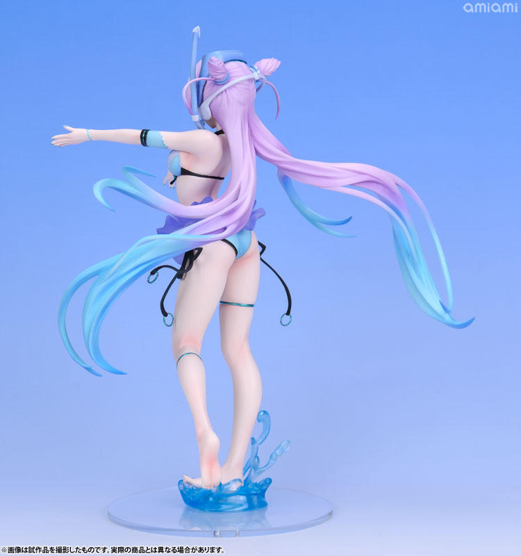[Exclusive Sale] Excellent Model LIMITED - Active Raid: Liko Complete Figure(Pre-order)【限定販売】エクセレントモデルLIMITED アクティヴレイド Liko 完成品フィギュアScale Figure