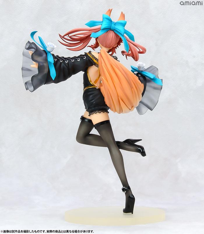 Fate/EXTRA CCC キャスター 1/8 完成品フィギュア[ブロッコリー]