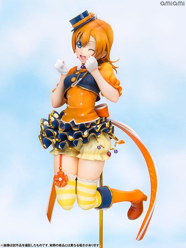 Love Live! School Idol Festival - Honoka Kosaka 1/7 Complete Figure(Pre-order)ラブライブ!スクールアイドルフェスティバル 高坂穂乃果 1/7 完成品フィギュアScale Figure