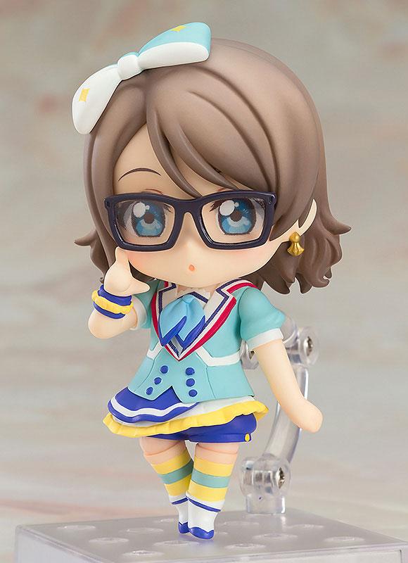 Nendoroid - Love Live! Sunshine!!: You Watanabe(Pre-order)ねんどろいど ラブライブ!サンシャイン!! 渡辺曜Nendoroid