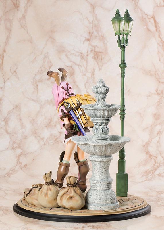 放浪勇者は金貨と踊る 『ユニス』 1/8 完成品フィギュア[ニュービジョントイズ]