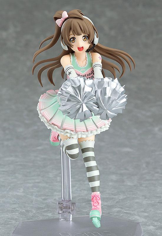 figFIX - Love Live! School Idol Festival: Kotori Minami Cheerleader ver. Complete Figure(Pre-order)figFIX ラブライブ! スクールアイドルフェスティバル 南ことり チアガールver. 完成品フィギュアFigma
