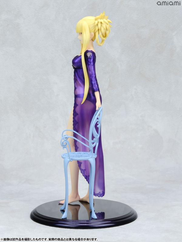 Lingerie Style - Movie Arpeggio of Blue Steel: Ars Nova Cadenza: Kongou 1/8 Complete Figure(Pre-order)ランジェリースタイル 劇場版 蒼き鋼のアルペジオ -アルス・ノヴァ- Cadenza コンゴウ 1/8 完成品フィギュアScale Figure