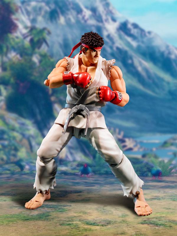 S.H. Figuarts - Ryu