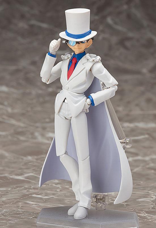 figma - Detective Conan: Kid the Phantom Thief(Pre-order)figma 名探偵コナン 怪盗キッドFigma