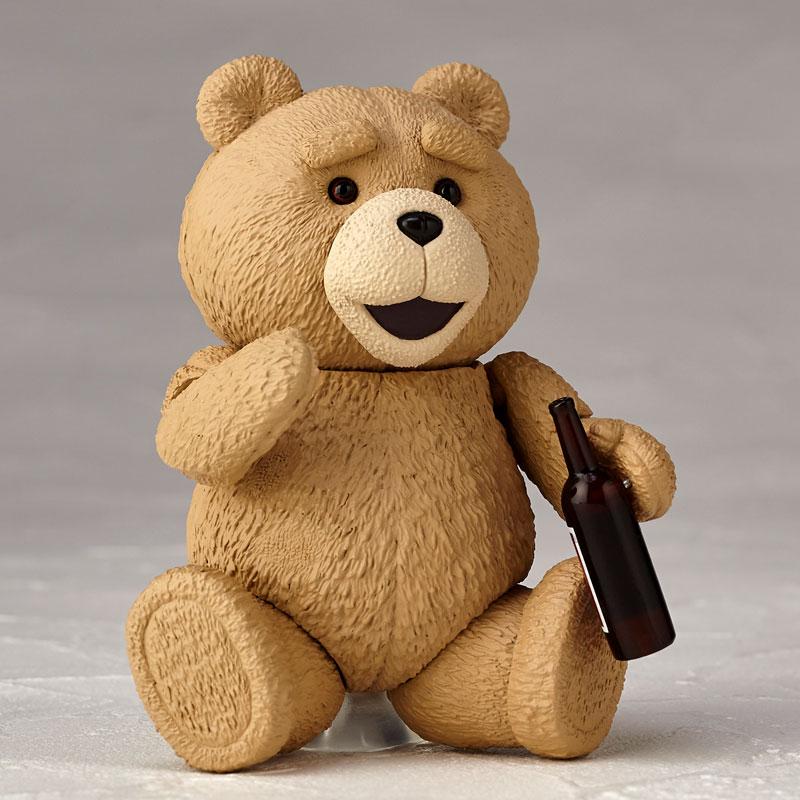 フィギュアコンプレックス MOVIE REVO Series No.006 『TED2』 テッド