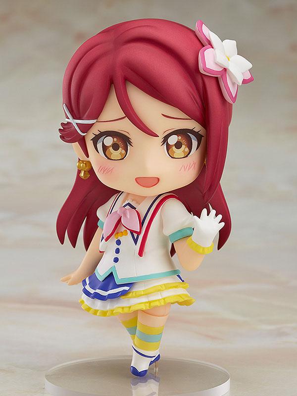 Nendoroid - Love Live! Sunshine!!: Riko Sakurauchi(Pre-order)ねんどろいど ラブライブ!サンシャイン!! 桜内梨子Nendoroid