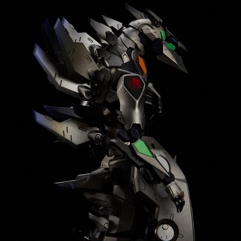 RIOBOT NERV 対G専用決戦兵器 紫龍 試作初号機