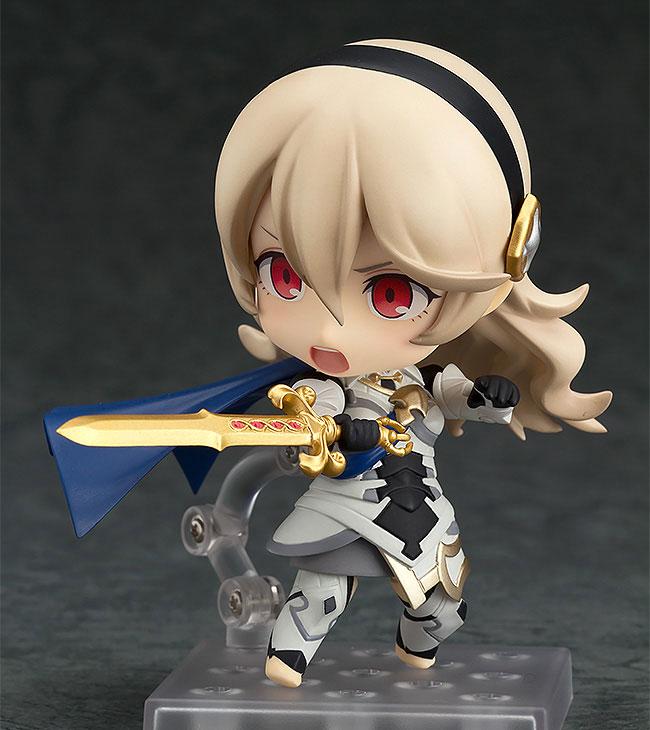 Nendoroid - Fire Emblem Fates: Corrin (Female)(Pre-order)ねんどろいど ファイアーエムブレムif カムイ(女)Nendoroid