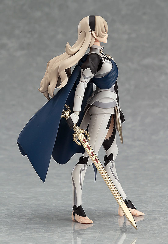 figma - Fire Emblem Fates: Corrin (Female)(Pre-order)figma ファイアーエムブレムif カムイ(女)Figma