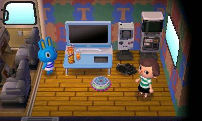 3DS Tobidase Doubutsu no Mori amiibo +(Pre-order)3DS とびだせ どうぶつの森 amiibo+Accessory
